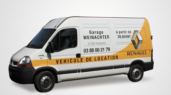 Marquage et signalétique - Marquage véhicule - Kreazone